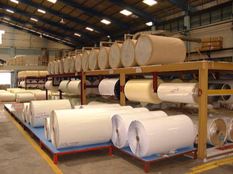 โรงงานผลิตเทปกาวมาตฐาน