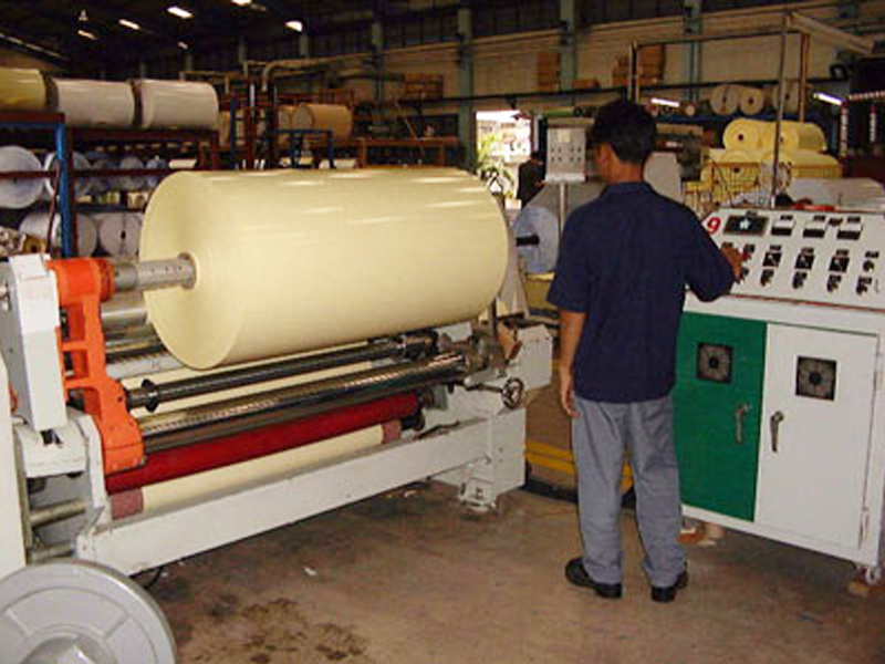 manufactured exported many kinds sheet and roll shaped stickers